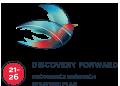 Discovery Forward Logo